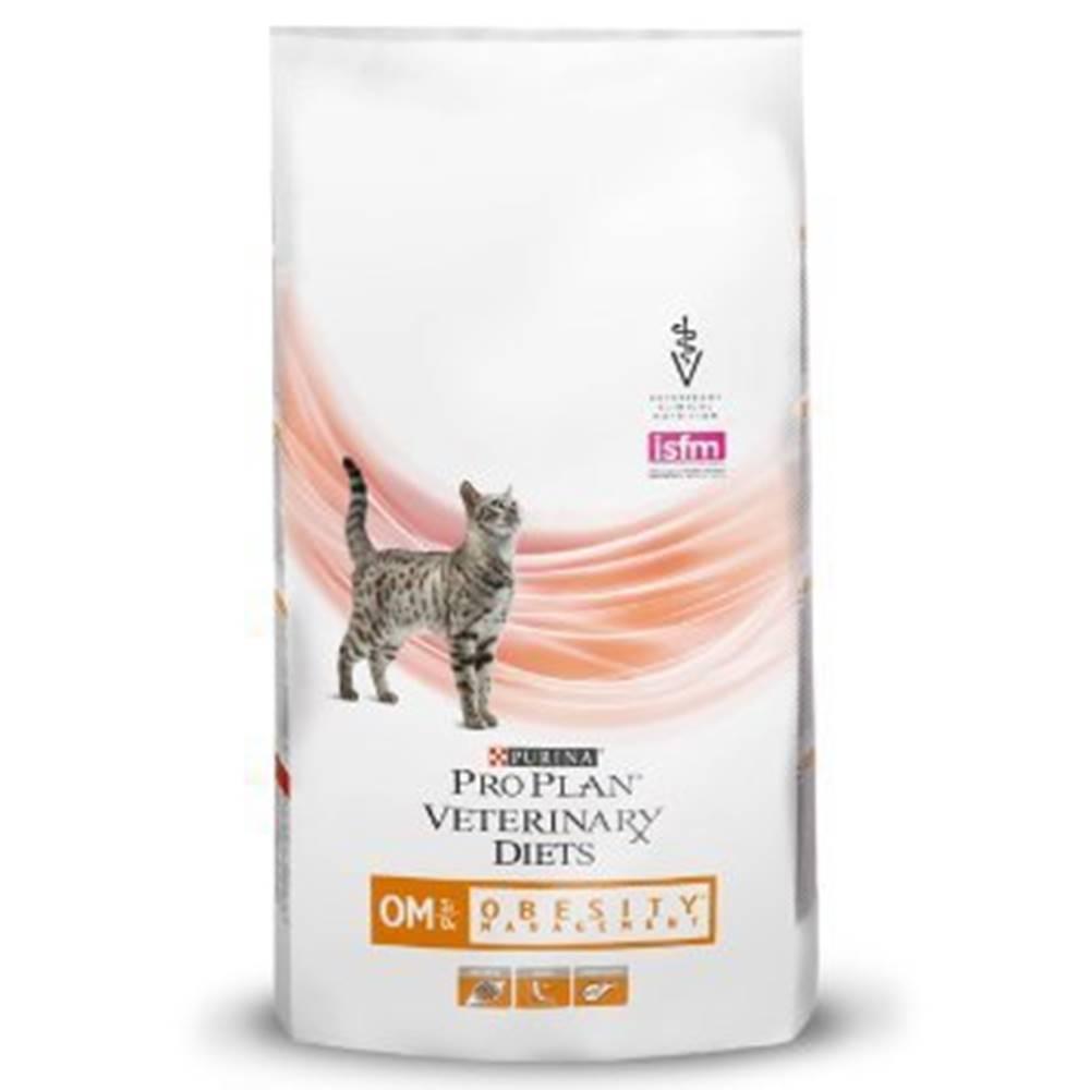 Purina Purina PPVD Feline OM Obesity Management  5kg