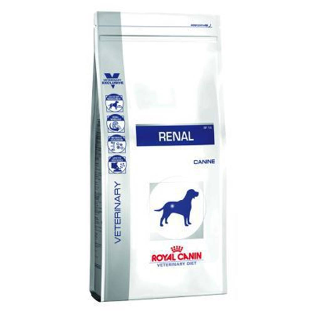 Royal canin VD (dieta) Royal Canin VD Canine Renal14kg