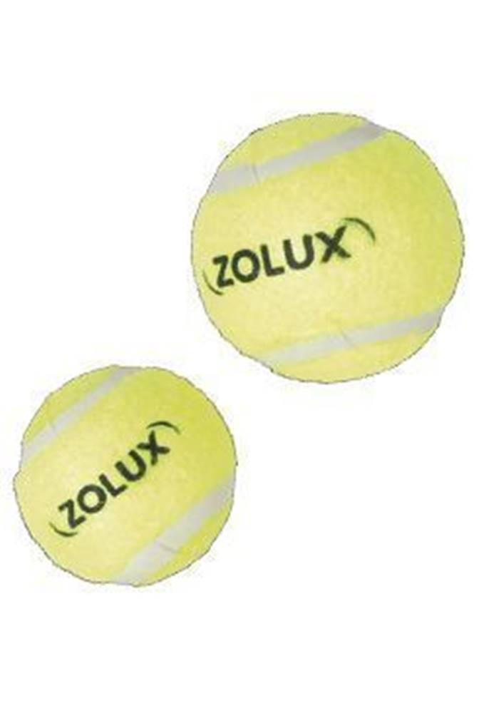 Zolux Hračka pes SUNSET náhradné loptičky S 2ks Zolux