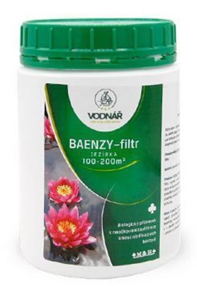Ostatní Vodnár Baenzy filter 100-200 m3 doza
