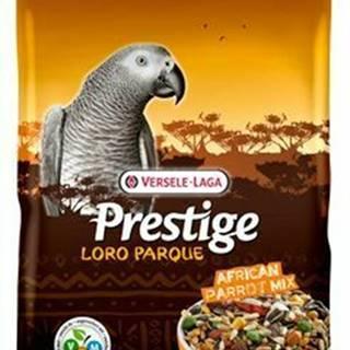 VL Prestige Loro Parque African Parrot mix 1kg NEW