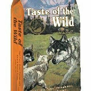Taste of the Wild High Prairie Puppy 12,2kg