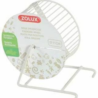 Kolotoč kovový priemer 11cm béžový Zolux