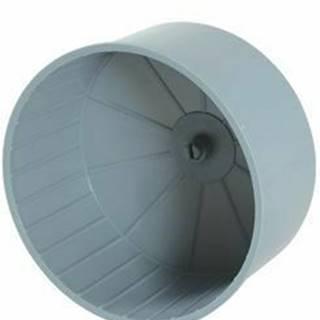 Kolotoč plastový priemer 15cm šedý Zolux