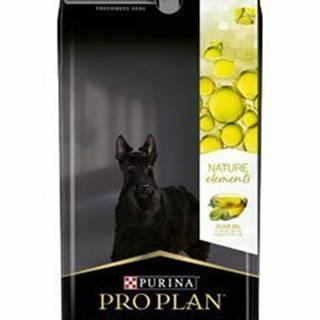 ProPlan Dog Adult Sm & Mini Defence hovädzie 2kg