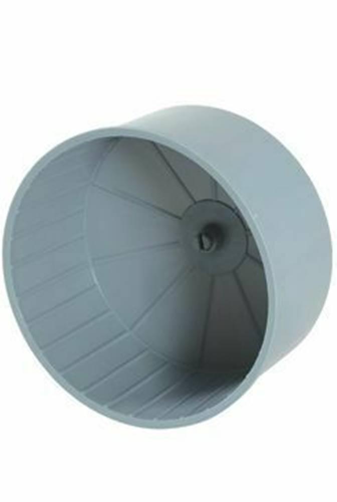 Zolux Kolotoč plastový priemer 15cm šedý Zolux