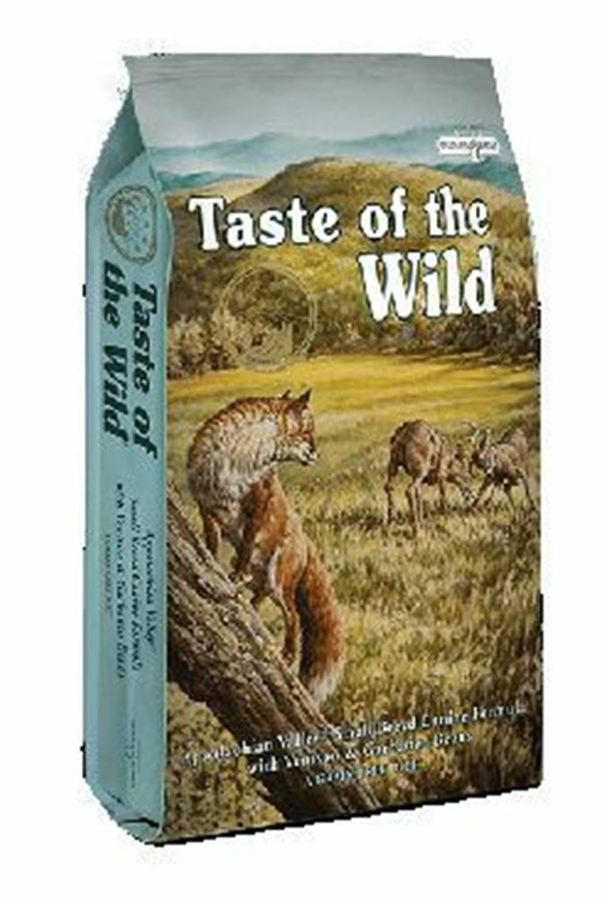 Taste of the Wild Taste of the Wild Appalachian Valley Small Breed 5,6kg