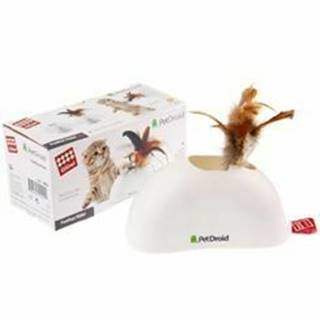 Hračka mačka GiGwi Pet Droid Hider interaktívna hračka