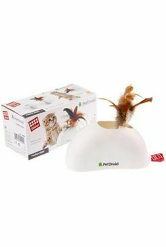 GiGwi Hračka mačka GiGwi Pet Droid Hider interaktívna hračka